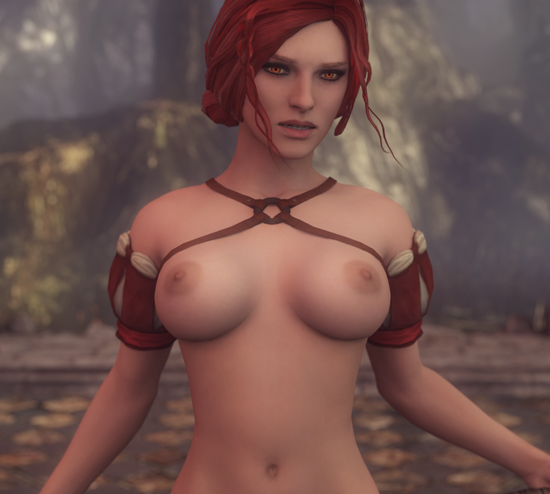 The witcher 3 sexy charaktere hentai nackt tube