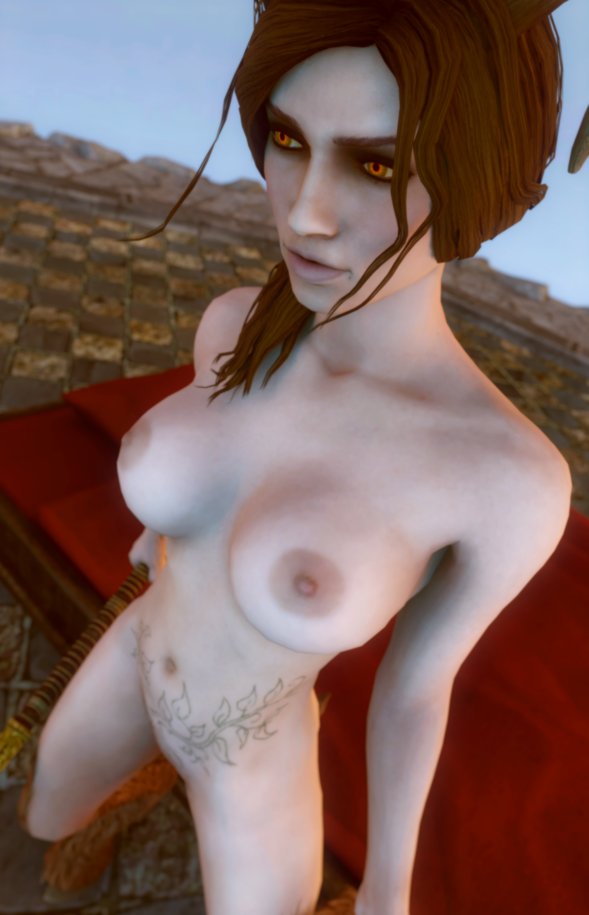 Young empire succubus naked pron images