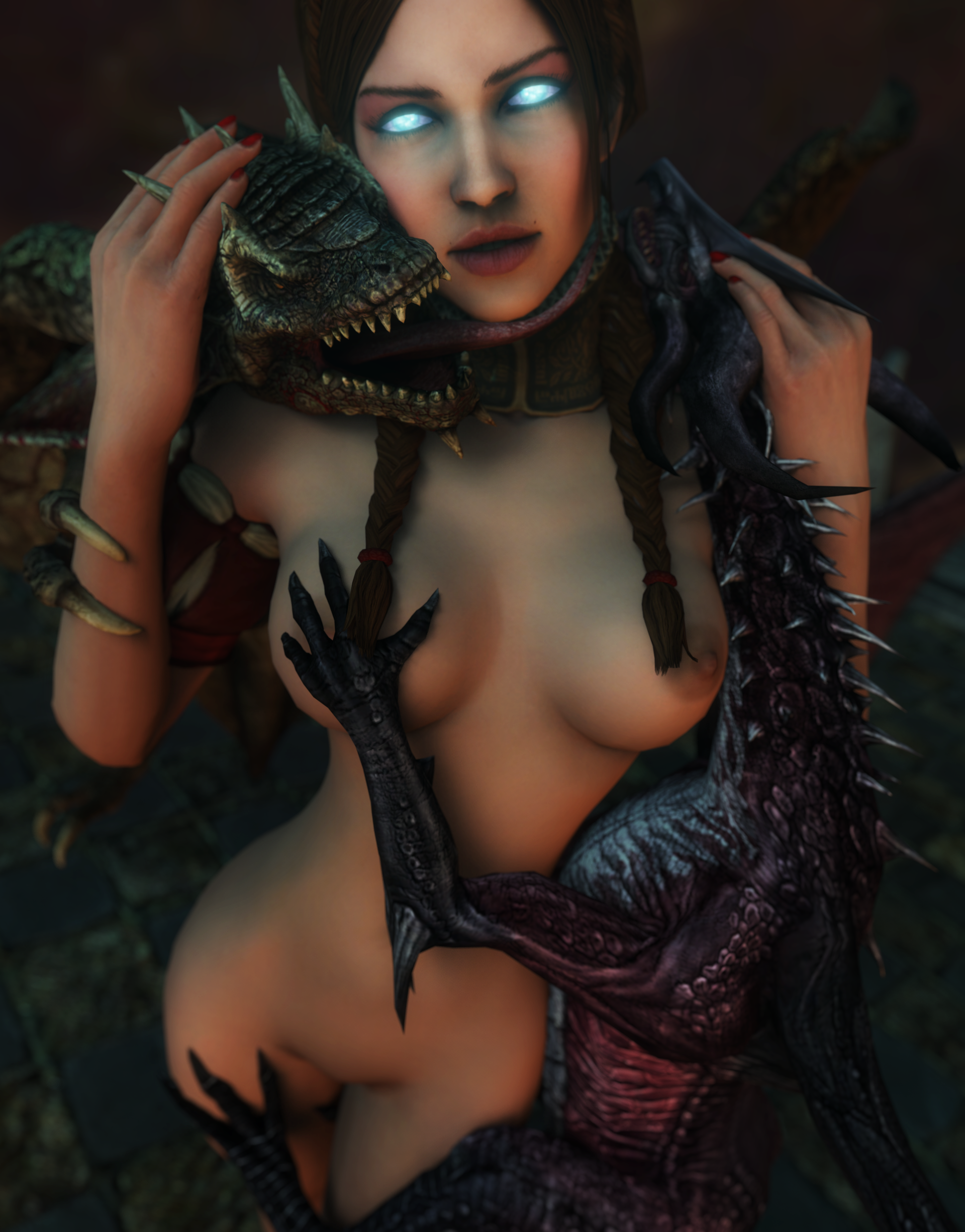 Dragon age naked erotic erotic sexy image